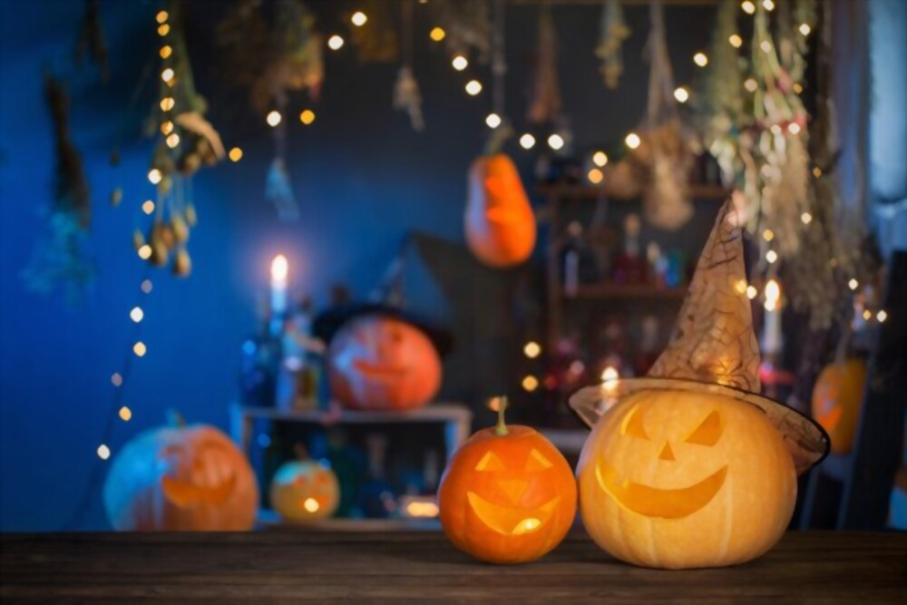 4 Easy Steps to Plan a Creative and Exclusive Halloween Party